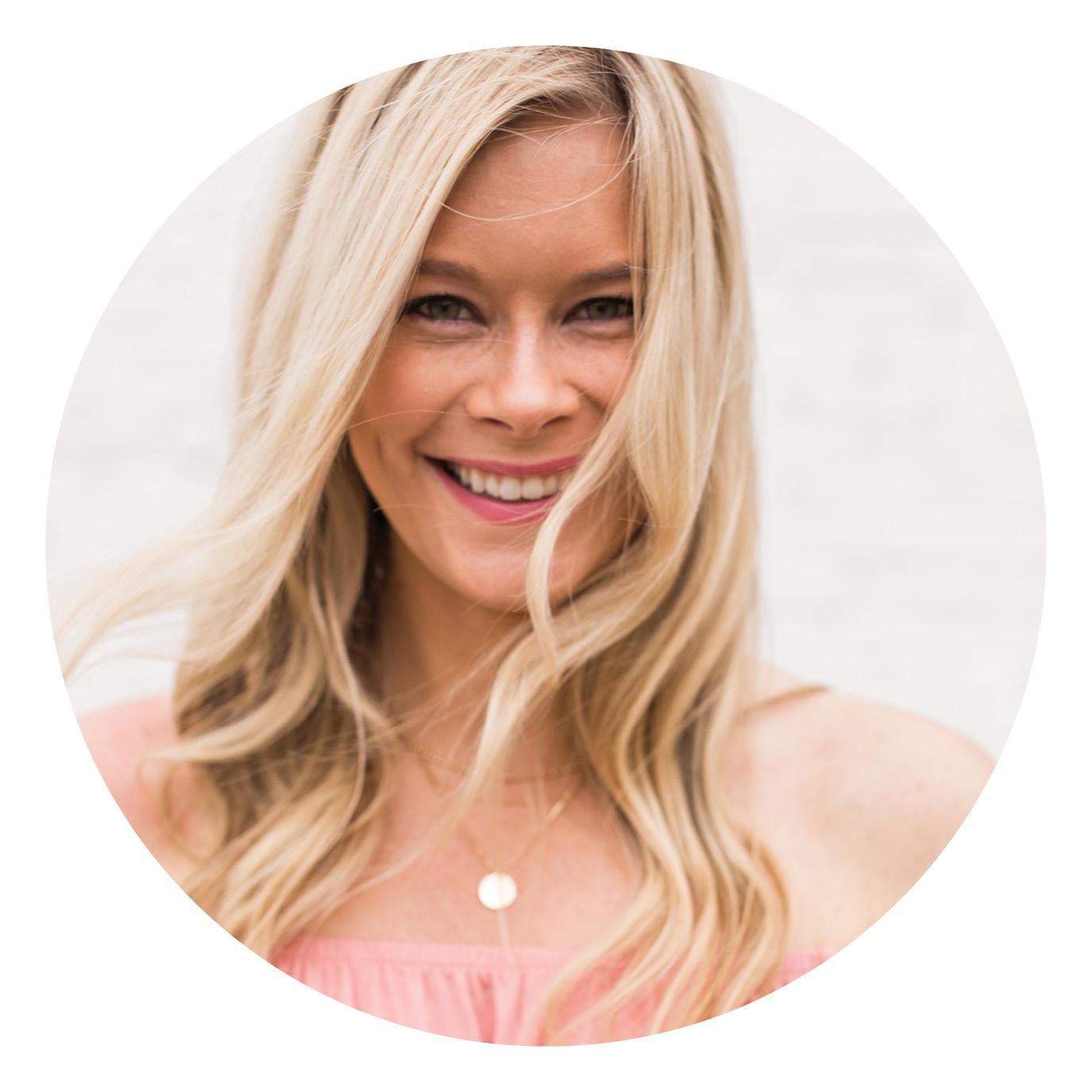Blog Profile Photo